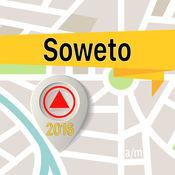 索韦托 离线地图导航和指南 1