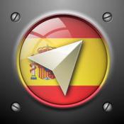 西班牙GPS 4