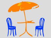 雨伞两个贴纸包 1.0.2