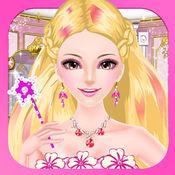 公主游戏® - 女生化妆游戏 1