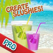 思乐冰冰饮机 - 乐趣冰冷的水果汽水和甜点slushies游戏为
