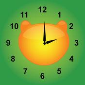 丛林时间 : 学习如何读时间 7.71
