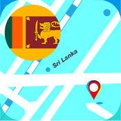 斯里兰卡导航2016 4