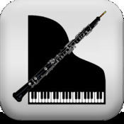 双簧管钢琴  Oboe Piano 1