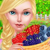 我的蓝莓农庄日...