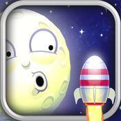 登月行动 1