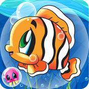 捕魚冒險 - Nemo Adventure ocean ace 1