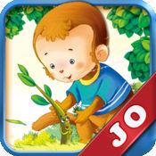 JoyOrange-乐于助人的小猴子 1.1