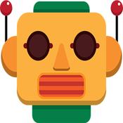 拼装机器人 1