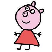 为孩子着色Pepa Pig 1.45
