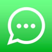Messenger 的为 WhatsApp  1.2.8