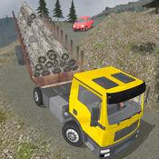 关公路货运重型拖车卡车模拟 3D 1.4