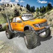 关闭道路重吉普车驾驶-驱动程序模拟器 3D 1.1