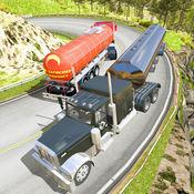 越野货油油轮3D 1