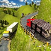 越野大号卡车模拟器3D驾驶学校  1