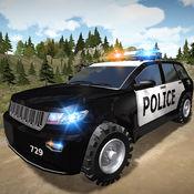 越野山警方刑事模拟器 1.0.1
