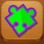 最佳法宝拼图为孩子们 – 学习和玩耍同真棒记忆游戏 1