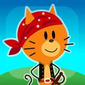 Comomola 海盗 - 孩子们的冒险 1.3