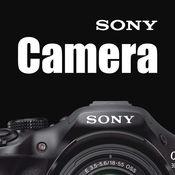 索尼相机手册...