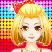 安琪娃娃-最潮裝扮游戏