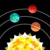 Solar Walk LIte - 天文馆 - 3D太阳系模型, 行星和卫星 2.5.2