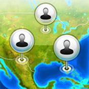 地图联系我们         Map Contacts 1.2
