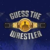 猜猜WWE明星的摔跤测验 1