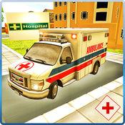 911救護車緊急救援 2