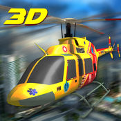 911城市救援直升机模拟器 1.2