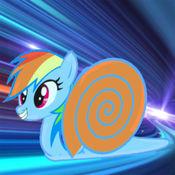 涡轮增压蜗牛短跑 - Turbo Snail Dash
