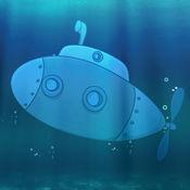涡轮增压潜艇速度水域比赛亲