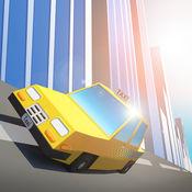 涡轮出租车城市赛