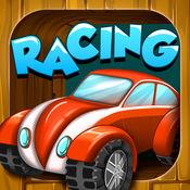 Turbo Toy Car: 赛车游戏 – 车游戏
