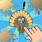 土耳其歌星 !感恩节这一天超级迷恋的益智游戏
