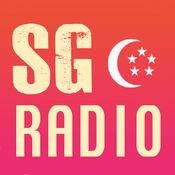 Singapore Radio - 新加坡电台收音机