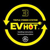 EVHOT ヒーターベスト管理アプリ 1.0.0