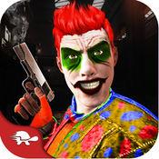 小丑攻击冥界黑手党战争 1