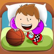 幸福就寝的趣味摇篮曲 - iPhone 1.0.4