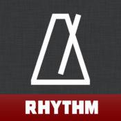 节奏拍子(视谱)练习 1.0.2