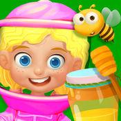 蜂蜜农场大冒险 ...