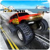 越野爬坡卡车3D - 4X4的怪物吉普模拟游戏 1.0.2