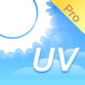 紫外线监测 Pro - 实时测量监控紫外线指数