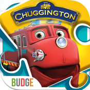 """""""恰恰特快""""益智游戏站!(Chuggington Puzzle Stations!) - 是针对学前教育与幼儿园儿童设计的教育性益智拼图游戏。"""