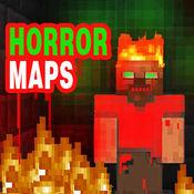 恐怖地图 - 沙盒...