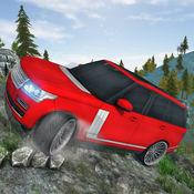 火星车越野驾驶-4 x 4 驾驶模拟器 3D