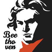 贝多芬钢琴奏鸣...