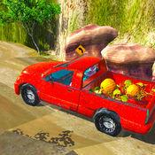 越野运输车卡车:农业模拟器2017