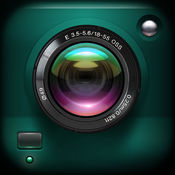 Camera FX Studio Plus - 文青最爱用的自拍与智能特效滤镜