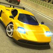 市交通街路汽车驾驶漂移和停车场职业模拟器 Car Driving S