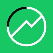 Goals 应用 步行、慢跑、跑步、跑步软件、跑步记录器
